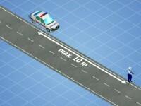 Legea privind radarele la vedere și presemnalizate, votată de Parlament. CE anunță consecinţe grave