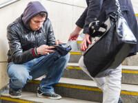 Legea daneză anti-cerșetorie sancționează doar cetățenii străini. Câți români au fost afectați