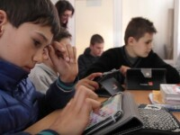 Digitaliada, proiectul care digitalizează mediul rural din România