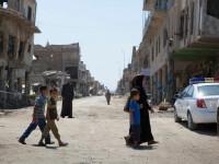 Poveștile cutremurătoare ale soțiilor membrilor ISIS. De ce au ales să divorțeze