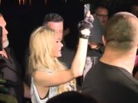 Paris Hilton s-a distrat alături de români, în club. Prețul plătit de petrecăreți la intrare