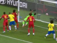 CM 2018: Belgia a eliminat Brazilia şi va întâlni Franţa în semifinale