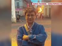 """Calvarul prin care trece scriitoarea agresată în București, după incidentul cu """"ambulanța neagră"""""""