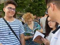 REZULTATE FINALE după CONTESTAȚII BAC 2018. Rata de promovare a crescut cu 2%