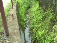"""Bărbat, găsit mort într-un canal din Dâmbovița. """"Veniți, că e nea Neluță"""""""