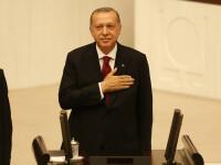Soldații turci care au participat la puciul din 2016 au primit închisoare pe viață