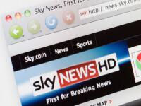 Fox va plăti 32,5 miliarde de $ pentru postul britanic de televiziune Sky