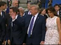 Liderii NATO au reconfirmat angajamentul de a creşte investiţiile în armată