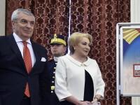 Ce spune Tăriceanu despre faptul că Dăncilă nu a fost invitată la Summitul de la Sibiu
