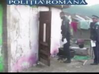 22 de rețineri după bătaia între romi de la Târgu-Neamț. 16 nu au putut prezenta un buletin