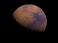 Descoperire impresionantă pe Marte. Anunțul făcut de experți
