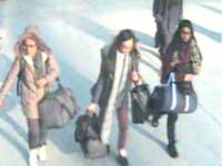 Soarta celor trei eleve minore care au părăsit Anglia pentru a se alătura ISIS