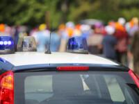 Un român, căutat în toată Italia. Și-a bătut iubita și ar fi încercat să dea foc casei