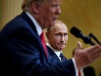 """Trump anunță că va retrage SUA din tratatul nuclear cu Rusia: """"Vom produce arme"""""""
