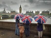 Brexitul și-a atins scopul. Ce s-a întâmplat cu cetățenii UE din Marea Britanie, în ultimul an