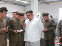 Coreea de Nord îşi continuă activităţile nucleare. Raportul publicat de AIEA