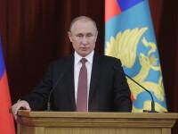 Vladimir Putin: Statele Unite greșesc atunci când folosesc dolarul ca pe o armă politică