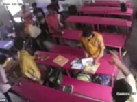 Un elev și-a ucis colegul, în urma unui conflict. Unde i-a fost găsit corpul