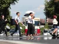 Canicula fără precedent continuă în Japonia. 80 de oameni au murit