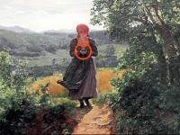 pictură