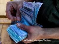 Președintele unei țări a anunțat mărirea de 34 de ori a salariului minim
