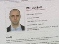 serban pop