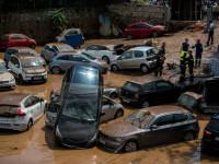Alertă de călătorie în Grecia. Vor fi ploi torențiale, furtuni și vânt puternic
