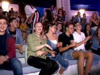 """Teatrul de Vară din Costineşti şi-a redeschis porţile: """"Mai trebuie și astfel de spații, nu doar cluburi"""""""