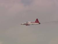 Bias 2018. Surprize în premieră la cel mare show aviatic din România. Imagini de la antrenamente