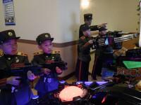 scoala militara coreea de nord - 5