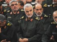 Un puternic general iranian îl amenință pe Trump: \