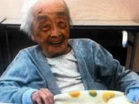 A murit a 8-a cea mai bătrână persoană din istoria omenirii