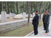 Kim Jong-un a numit un nou șef al Statului Major. Ce urmărește prin această decizie