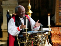 Boala de care suferă episcopul afro-american care a oficiat căsătoria prințului Harry: \