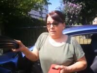 Ce scrie presa italiană, după ce o româncă a salvat un bătrân dintr-un incendiu