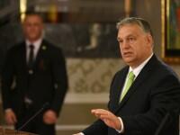 """Viktor Orban, la Tușnad: """"UE duce o politică primitivă față de Rusia"""""""