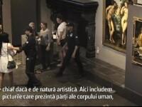 Facebook, ironizat după ce a cenzurat operele nud ale unor mari pictori