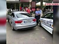 Ambasada Suediei, noi precizări despre mașina cu plăcuțe injurioase la adresa PSD
