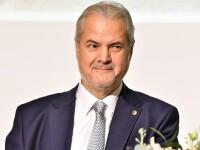"""Adrian Năstase: """"Jandarmii, sub noua conducere, permit ca Gelu Voican Voiculescu să fie atacat"""""""