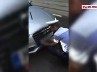 Lovitura pentru Politia Romana dupa ce l-a lasat fara numerele anti-PSD pe sofer