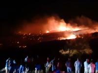 O rachetă rusească ar fi lovit Ciprul, provocând o explozie uriaşă. VIDEO