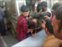 Un autobuz a căzut în prăpastie, pe un drum de munte din India. Sunt peste 30 de morţi