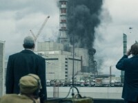 Mărturia pilotului care a trecut de 11 ori peste reactorul de la Cernobîl: