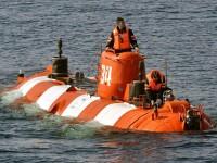Incendiu la bordul unui submarin rus, nuclear: 14 persoane au murit