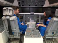 Prima expoziție NASA din România. Ce exponate pot fi admirate la