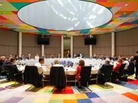 Două femei și doi bărbați, nominalizați pentru pozițiile cheie ale instituțiilor europene