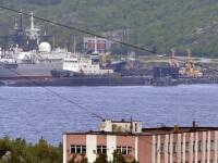 Oficial rus: Incendiul de pe submarinul nuclear putea duce la