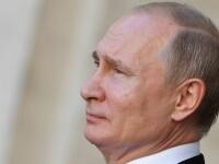 Decizia lui Putin în cazul marinarilor morți în incendiul de la bordul unui submarin