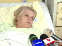 Mărturia femeii care a scăpat vie din mâinile criminalui din Făget: