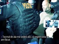 Trecutul violent al criminalului Ionel Boldea. Ce a făcut în urmă cu doi ani